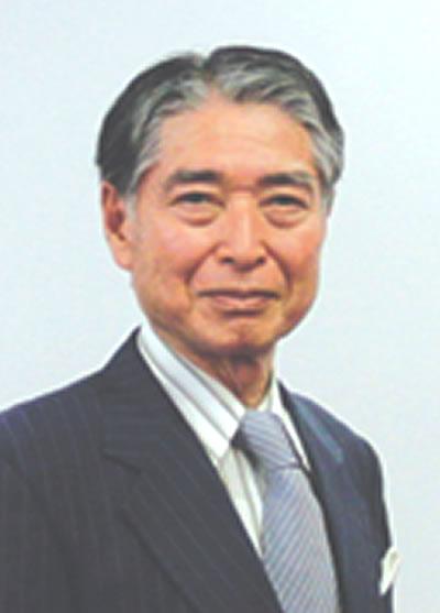 大山良徳 氏